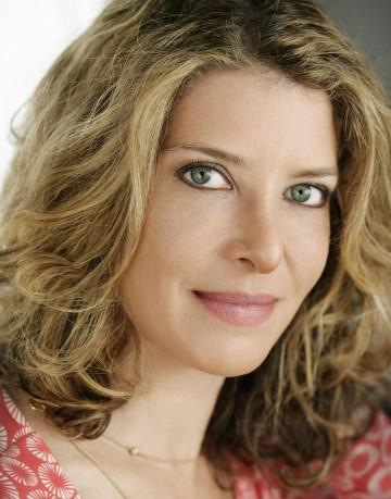 Nina Teicholz by Laura Rose
