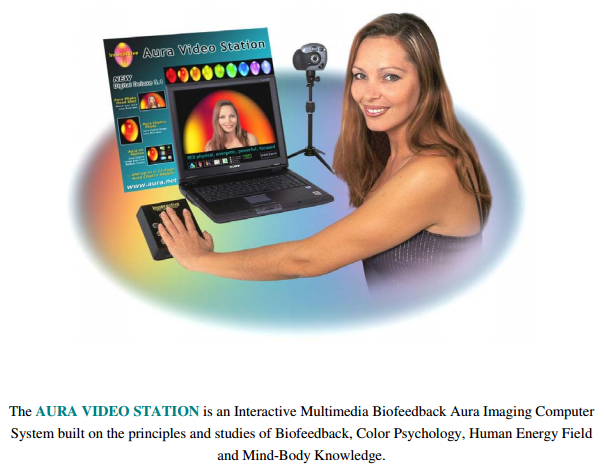 The Aura Video Station