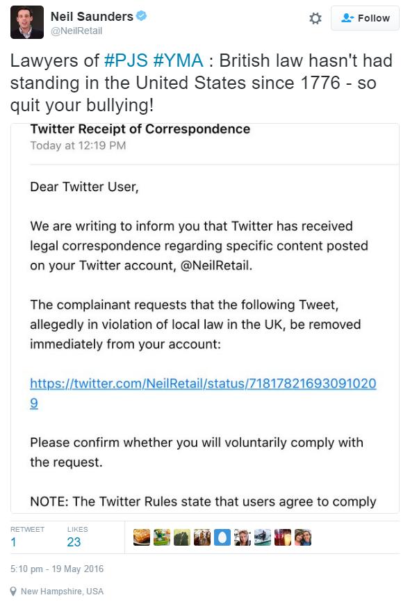 neil-saunders-twitter-legal