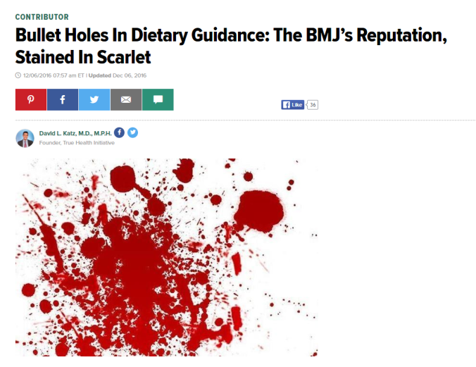 katz-dietary-guidelines-bmj-cspi-huffington-post-article