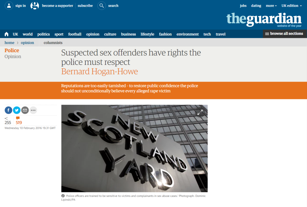 bernard-hogan-howe-february-10-guardian-article