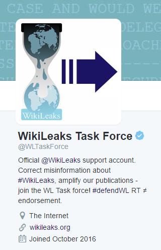 wikileaks-task-force-twitter-account