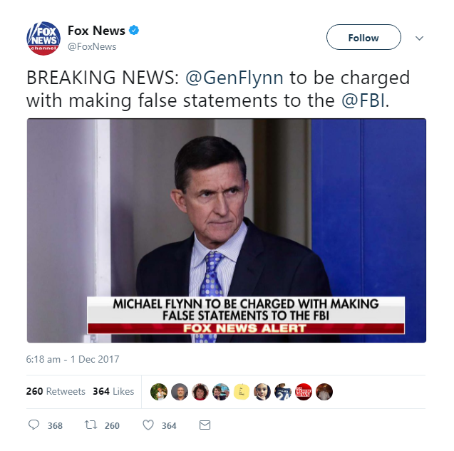 Faux News about Fox News? – Shooting the Messenger